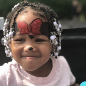 Rose's Funny Faces - Face Painter in Philadelphia, Pennsylvania