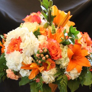 Roses Say Florist