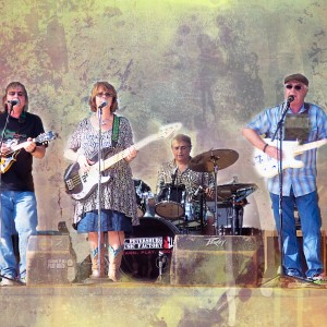 Rosewood Creek - Americana Band in St Petersburg, Florida