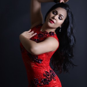 Roshana Nofret: Middle Eastern Dance Artist - Middle Eastern Entertainment in Miami, Florida