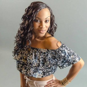 Roshay - R&B Vocalist / Actress in Colorado Springs, Colorado