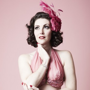 Rosie Cheeks - Burlesque Entertainment in New York City, New York