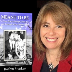 Roslyn Franken - Motivational Speaker in Tampa, Florida