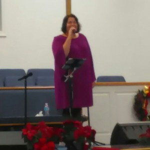 Roslyn Parker Ministries - Southern Gospel Group in Jacksonville, North Carolina