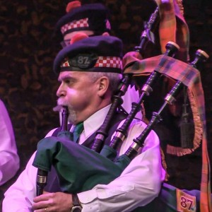 Ross Brown - Celtic Music / Bagpiper in Kingston, Ontario
