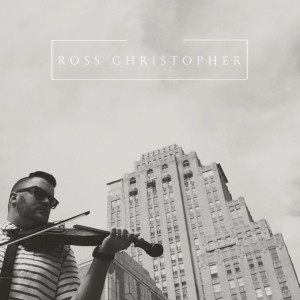 Ross Christopher - Violinist / Strolling Violinist in St Louis, Missouri