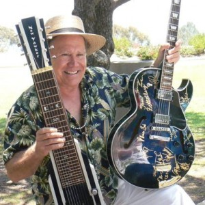 Ross Costa - Guitarist in Laguna Niguel, California