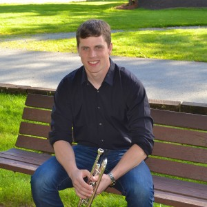 Ross Venneberg - Trumpet Player / Brass Musician in Seattle, Washington