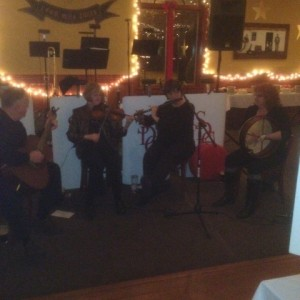 Rossacroo-Na-Loo - Celtic Music in Mashpee, Massachusetts