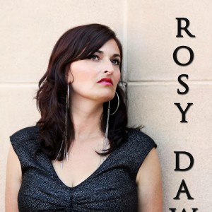 Rosy Dawn - R&B Vocalist in San Diego, California