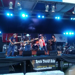 Route Two40 Ride - Country Band in Buffalo, New York