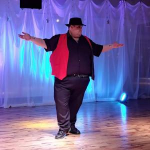 Rowan Fyre - Burlesque Entertainment in Lehigh Valley, Pennsylvania