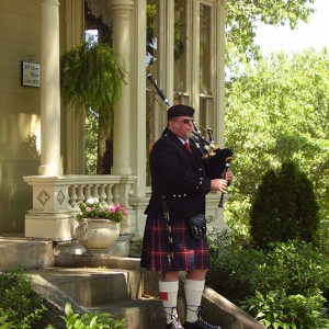 Rowan Tree Maine Bagpiping - Bagpiper / Wedding Musicians in Portland, Maine