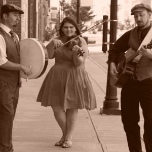 Rowan's Crossing - Celtic Music in Springfield, Missouri