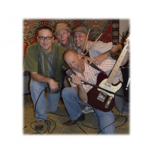 Rowdy Boys - Rockabilly Band in Darlington, Maryland
