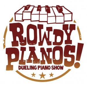 Rowdy Pianos - Dueling Pianos / 1960s Era Entertainment in Calgary, Alberta