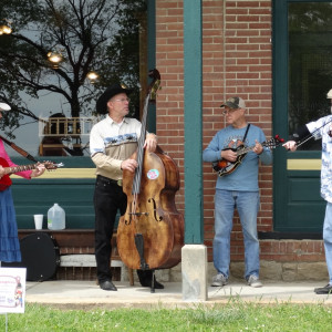 Rowdy Wranglers String Band - Bluegrass Band in Hermann, Missouri