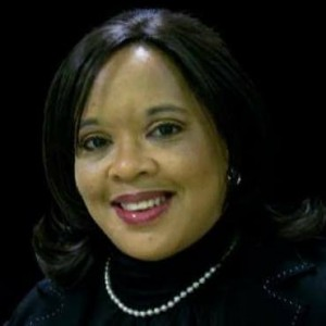 Roxanne Brown-Robinson - Leadership/Success Speaker in Atlanta, Georgia