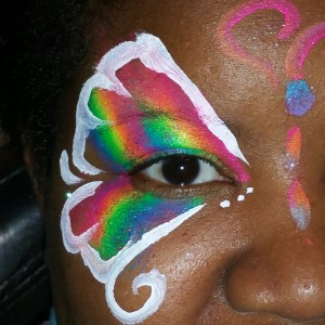 RoXstaR PaIntZ - Face Painter in Mobile, Alabama