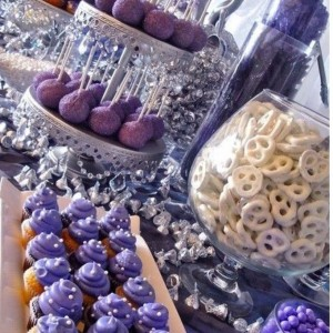 Roxxberries Bakery & Edible Gifts - Candy & Dessert Buffet in Virginia Beach, Virginia