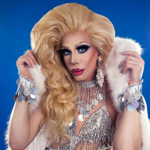 ROXY Brooks-Lords - Drag Queen in Austin, Texas