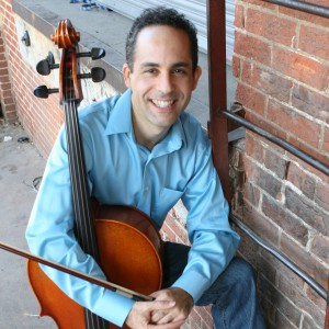 Roy Harran, Cellist - Cellist in Atlanta, Georgia