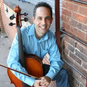 Roy Harran, Cellist - Cellist / Wedding Musicians in Atlanta, Georgia