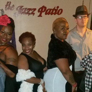 Royal-T Entertainment - Wedding Band / R&B Group in Hawthorne, California