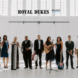 Royal Dukes Band - Cover Band / Big Band in Houston, Texas