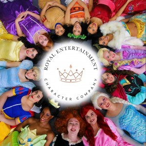 Royal Entertainment - Princess Party / Children's Party Entertainment in Clarksville, Tennessee