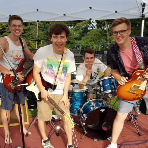 Royal Flush - Pop Music in Natick, Massachusetts