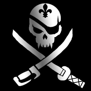 Royal French Privateers of Clan Darksail - Pirate Entertainment in Riverside, California