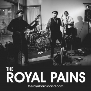 Royal Pains - Cover Band / Corporate Event Entertainment in Newmarket, Ontario