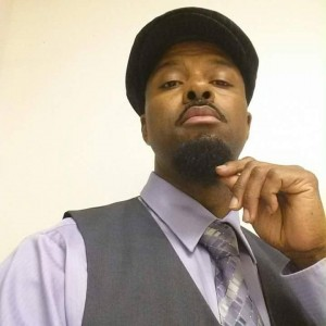 Royal Rkitec - Spoken Word Artist in Chicago, Illinois