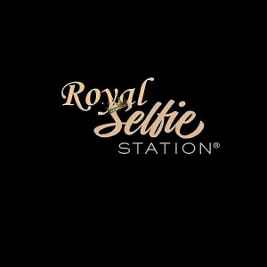 Royal Selfie Station