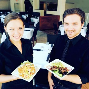 Royal Service - Waitstaff / Dancer in Los Angeles, California