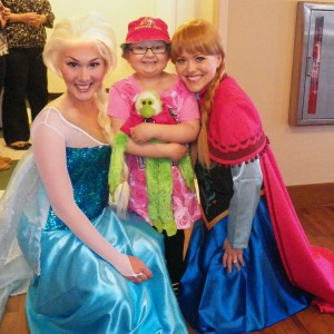 Royally Enchanted Princess Parties