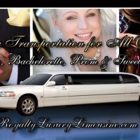 Royalty Luxury Limousine - Limo Service Company in Gainesville, Florida