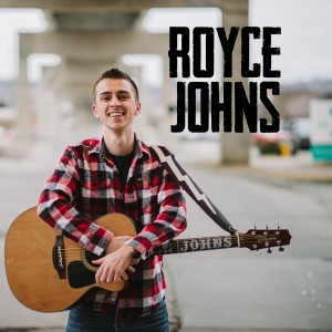 Royce Johns - Singing Guitarist in Des Moines, Iowa