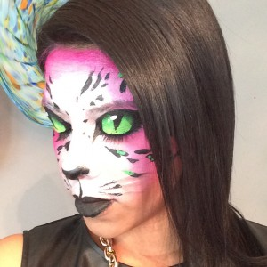 Roz Art Works - Face Painter in Houston, Texas
