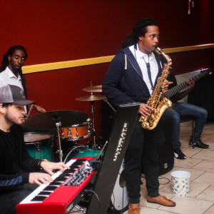 R&R music group - Party Band / Halloween Party Entertainment in New Orleans, Louisiana