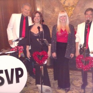 Rsvp Band - Cover Band / Wedding Band in Vienna, Virginia