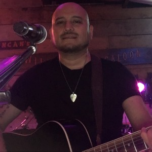 Ruben Pacheco - Wedding Singer in Converse, Texas