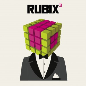 Rubix Cubed - Club DJ / Las Vegas Style Entertainment in Toronto, Ontario