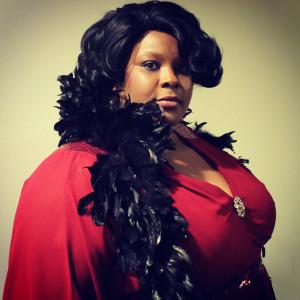 Ruby Weston - Jazz Singer in Mesquite, Texas
