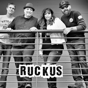 Ruckus - Cover Band in Appleton, Wisconsin
