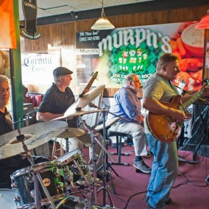 Ruckus - R&B Group in Rochester, New York