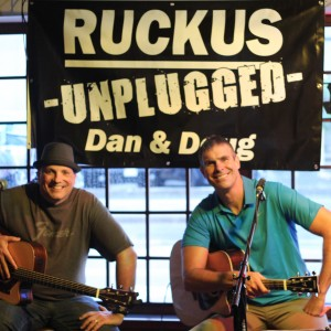 Ruckus Unplugged - Acoustic Band / Cover Band in Appleton, Wisconsin