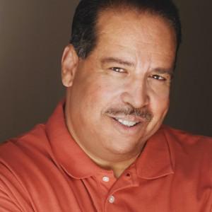Rudy Moreno - Comedian / Comedy Show in Monterey Park, California