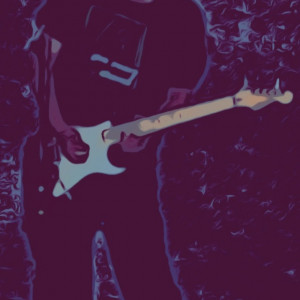 Rudy V and Days are Numbers - Guitarist in Dallas, Texas